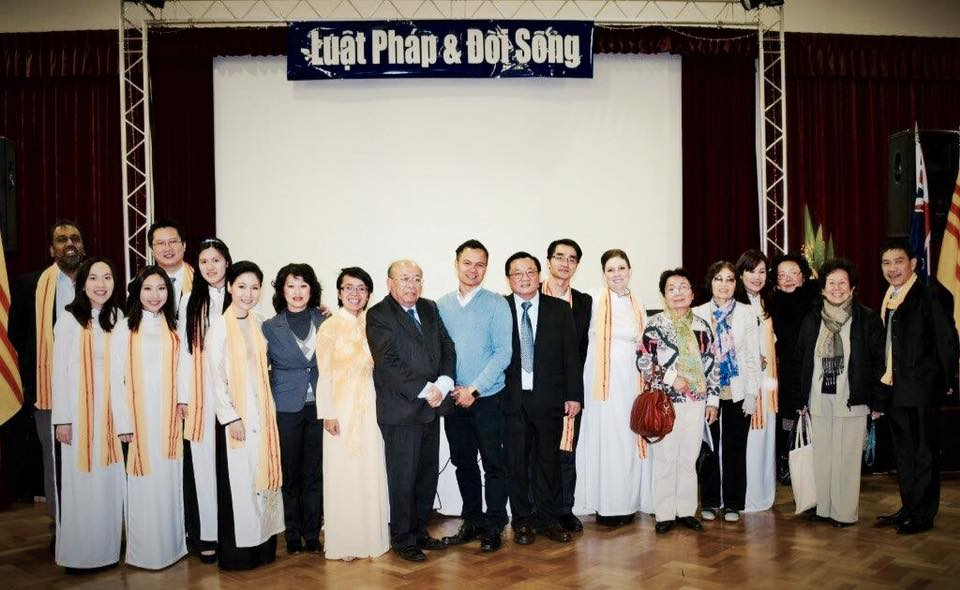 Luat phap and doi song