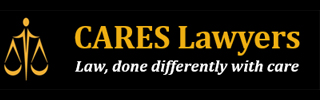 Cares Lawyers Adelaide Logo
